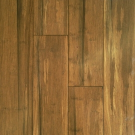 Carbonized Antique Bamboo